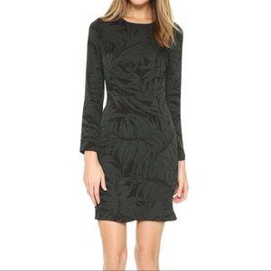 Club Monaco Womens Long Sleeve Dress Size 00